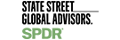 SPDR(State Street Global Advisors)