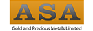 ASA Gold and Precious Metals