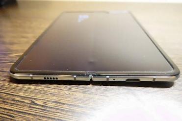 三星,華為,摺疊手機,面板,CPI,軸承