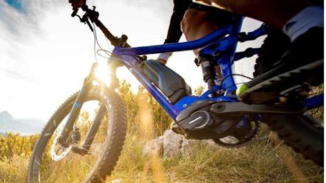 電動自行車, E-Bike, 車架