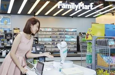 新零售,馬雲,阿里巴巴,全家便利商店,京站,百貨,超商,手機APP,會員經濟,科技,AI,大數據,O2O