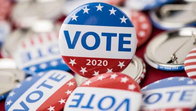 美國大選是布局良機?看歷史數據掌握收益