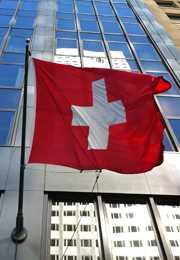 歐洲負利率苦果、瑞士退休基金恐在十年內破產!