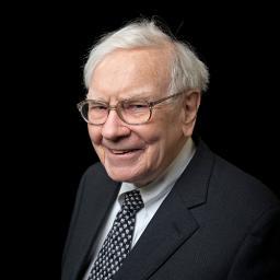 巴菲特:別在意股價每日波動,上週四就是一例-財經知識庫-MoneyDJ理財網