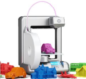 3D列印夯!日量贩龙头山田抢进 开卖3D Systems产品
