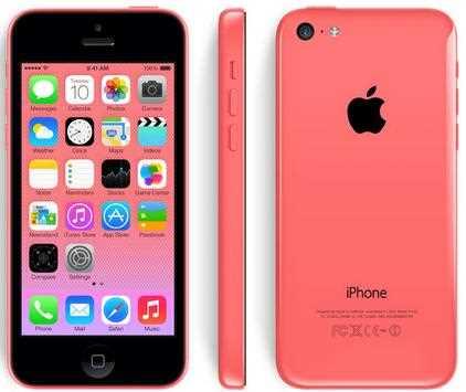 iPhone 5c俄罗斯售价等同一个月薪水!IDC:太贵啦