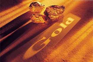 大陸影子銀行融資操作鎖住1千噸黃金!WGC:將續增