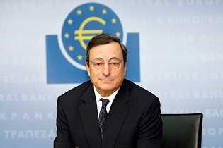 《Fund投资》ECB按兵不动 但欧股下档有撑