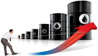 央行請當心!油價狂漲45%,明年通膨恐反撲