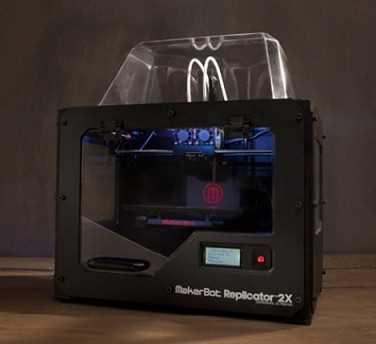 3D列印历来最大併购案!Stratasys砸重金併Maker