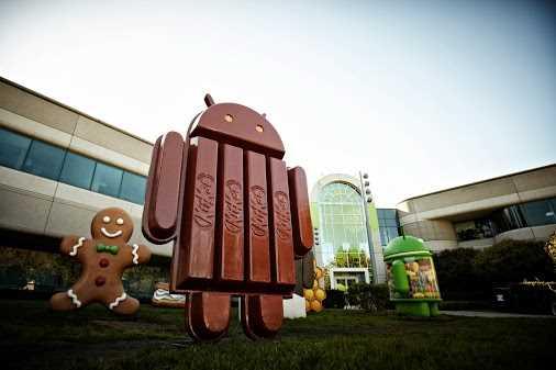 IDC:Android手机Q4出货量年增40%,市佔近8成