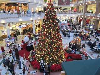 川普效应?美圣诞买气夯、零售销售有望创十年高