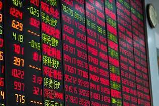 外資過去一週狂砸40億美元買陸股!EPFR:史上高