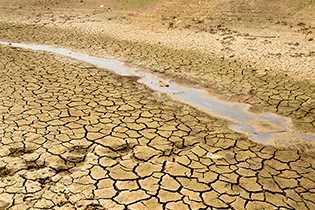 碳交易之父:水是21世紀商品,水期貨5年內可上路