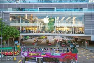 衝刺印度iPhone銷售量!蘋果傳開設6家Apple Store
