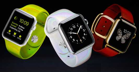 Apple Watch登时代杂誌最佳发明、自拍神器也入榜