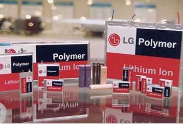 鋰電池將有爆炸成長?Samsung SDI和LG Chem受惠