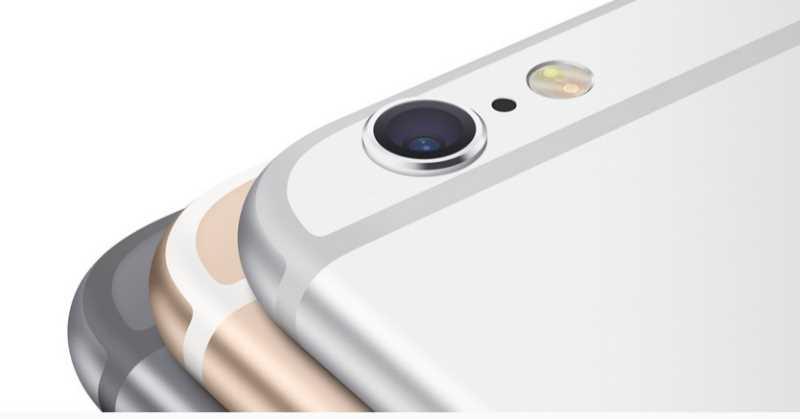 iPhone 6s新谍照!传相机仍突出、有玫瑰金色