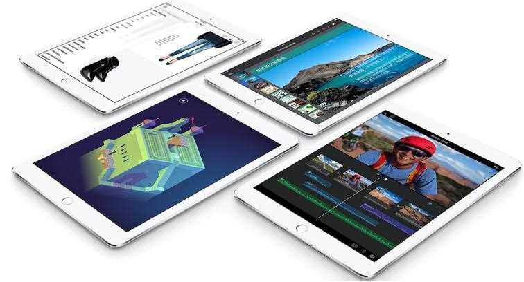 A8X超強大!iPad Air 2繪圖、CPU效能大勝Nexus 9