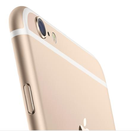 Apple 新專利:電漿防水專利 iPhone 升級防水機!