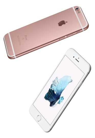 iPhone 6s没力?苹果Q3市佔萎缩、三星也降;华为冲