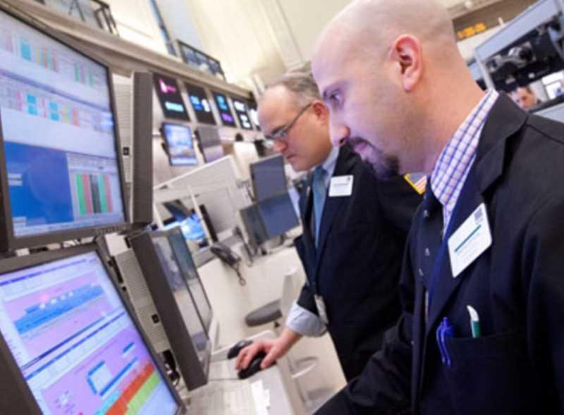 美股最大買盤回歸!11月庫存股規模有望創史上高