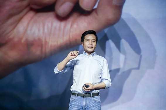 小米:未來5年投入百億RMB布局AIoT 與手機扮雙引擎