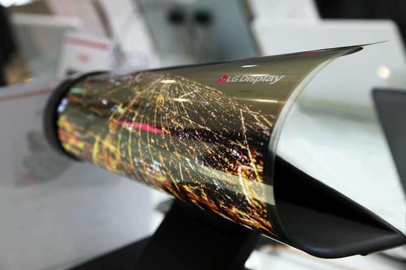 LG Display大步衝刺OLED產能,傳十億美元銀彈到手