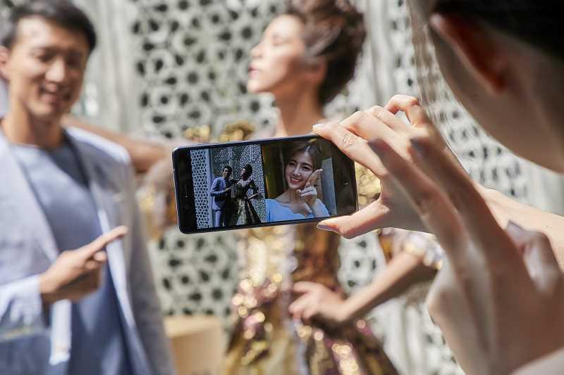 Nokia東山再起,躍升全球第六大手機廠