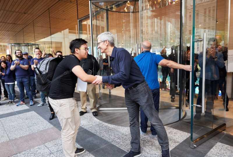 蘋果一度落熊掌!iXR訂單傳砍1/3、鴻海工人爆離職潮