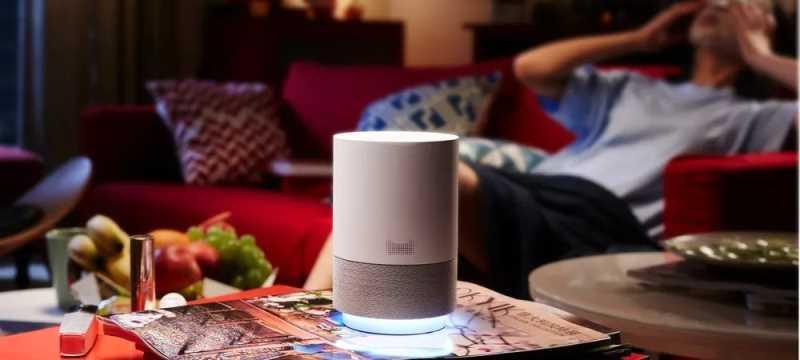 IDC:2018年智慧音箱发烧、将在陆引爆销售热潮