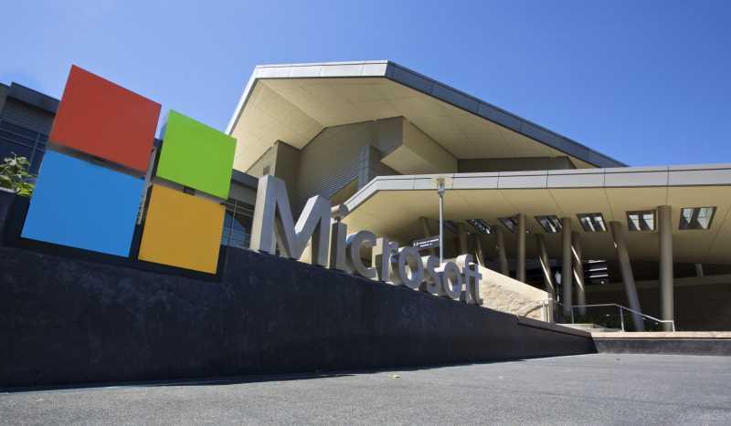 微軟市值攻破2兆美元 分析師:股價還能再漲23%