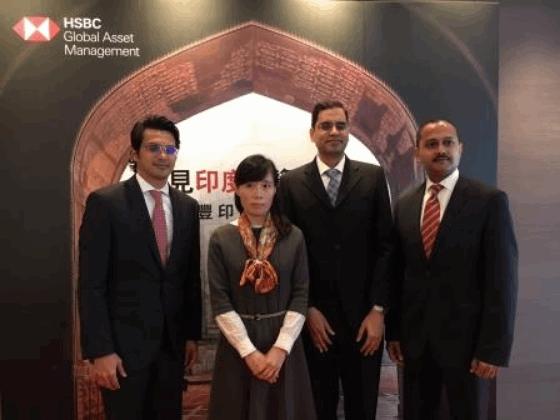 匯豐中華投信:2018年印度成長快速 股債雙具亮點