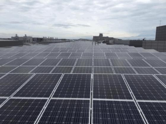 人民幣升值、ASP降!太陽能模組廠阿特斯財測遜、股價挫