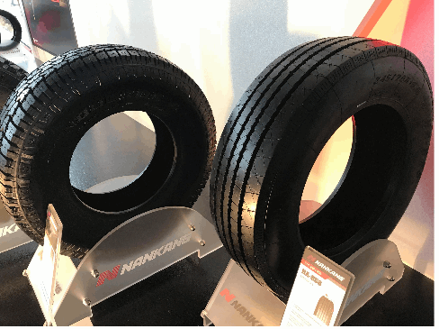 橡膠短缺也可能衝擊汽車業?固特異輪胎:庫存仍足