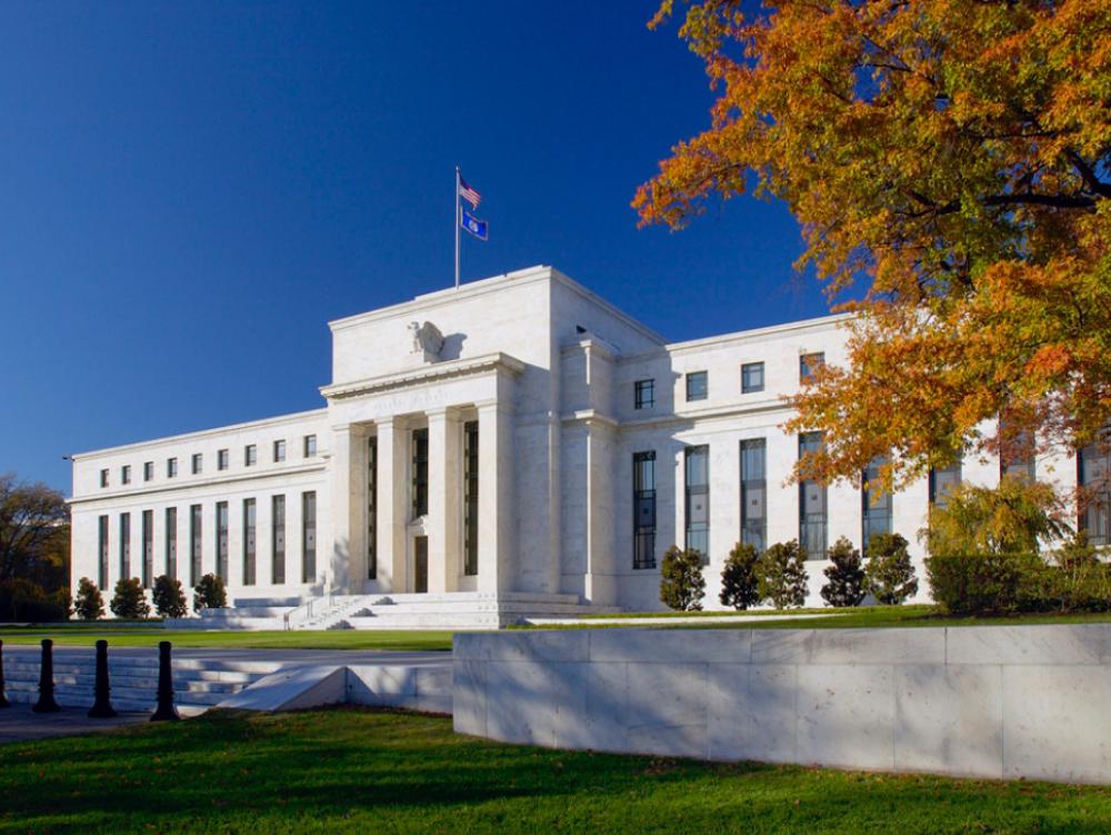 美國M2年增率創歷史新高,FED美債部位19週累增69%