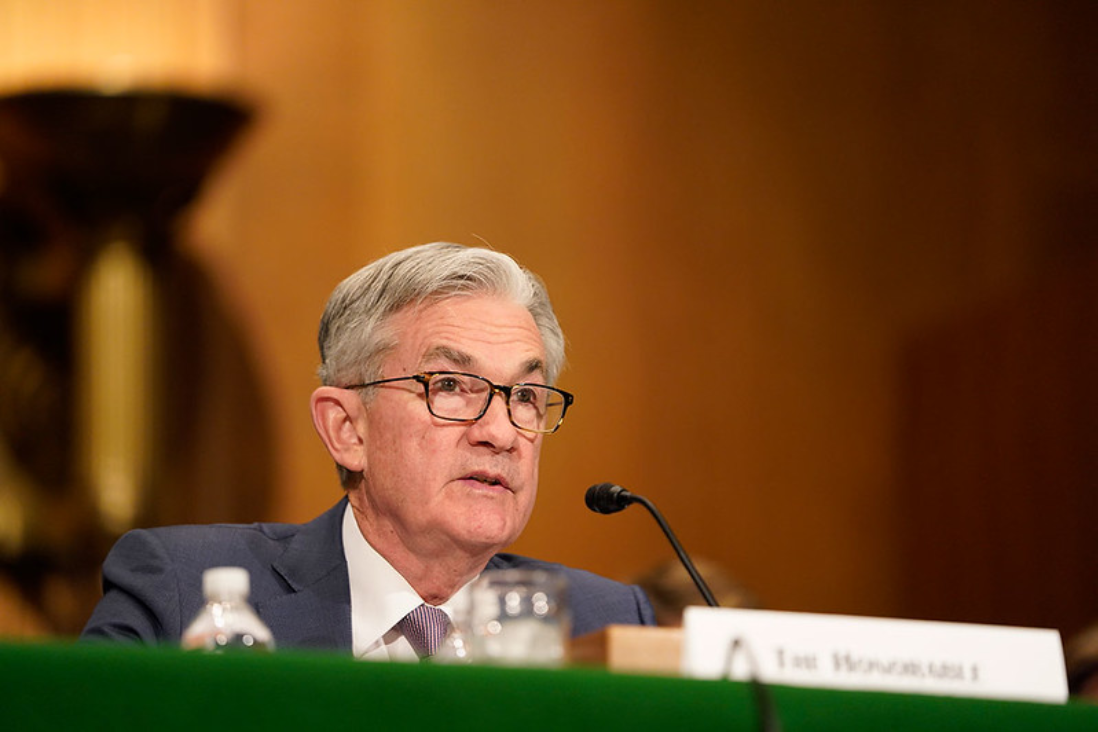有利黃金!Fed政策即將轉彎、有望允諾讓通膨超過2%